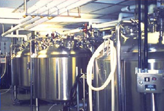 Industrial facilities design inc services genzyme for Industrial design services inc